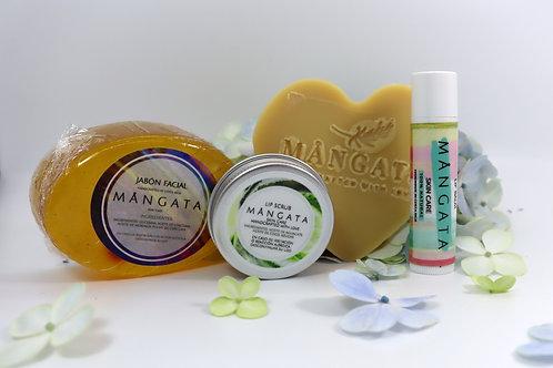 Combo Skin Care - MANGATA
