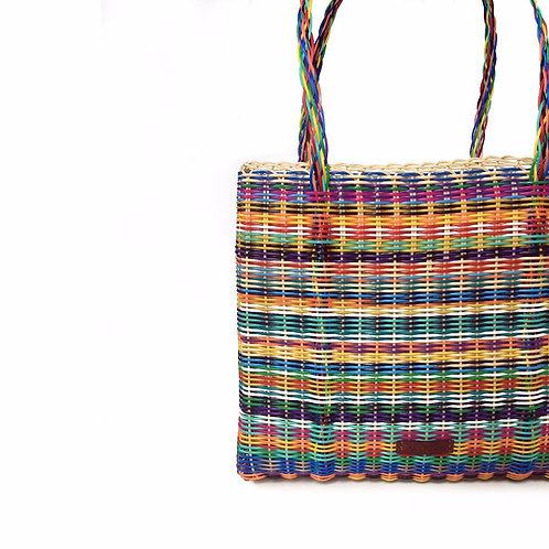 Handbag - LAMULTICOLOR