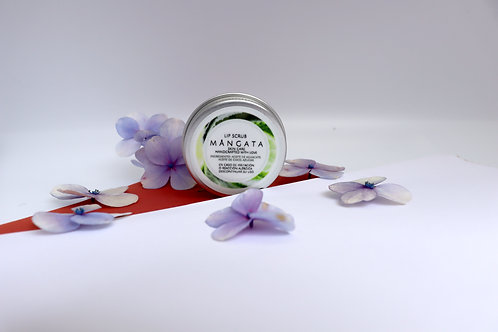 Exfoliante de labios - MANGATA