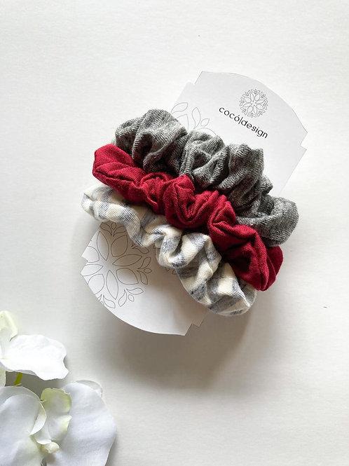 Scrunchies - COCÓ DESIGN
