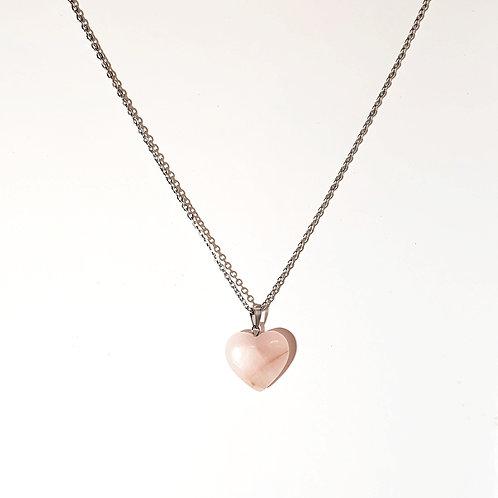 Cadena Corazón - GANBARÚ