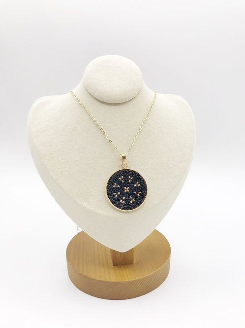 Collar Mandala - DEL ROSARIO