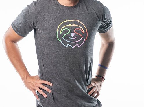 T-shirt Hombre - ANTONIO WEARS A SMILE