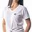 Thumbnail: T-shirt Mujer - ANTONIO WEARS A SMILE