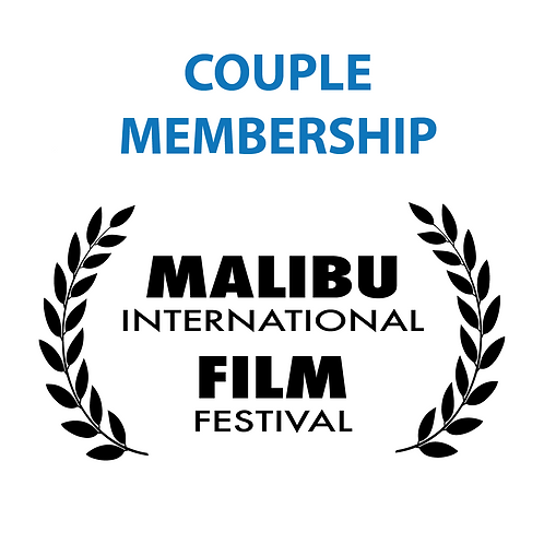 Membership - Couple