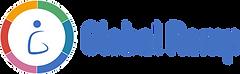 Global ramp logo