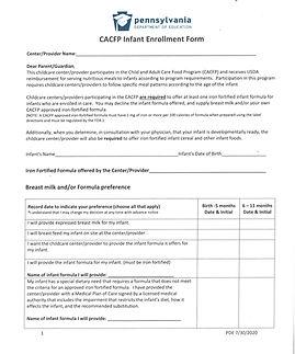 CACFP Infant Enrollment Form.jpg