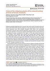 Antczak et al. (2020) History of the ind