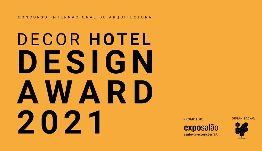 Decor Hotel DESIGN AWARD 2021