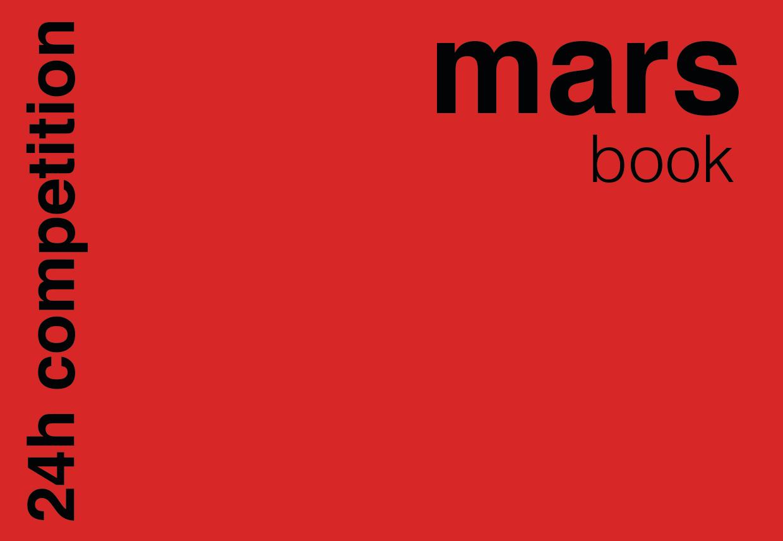 24h mars book