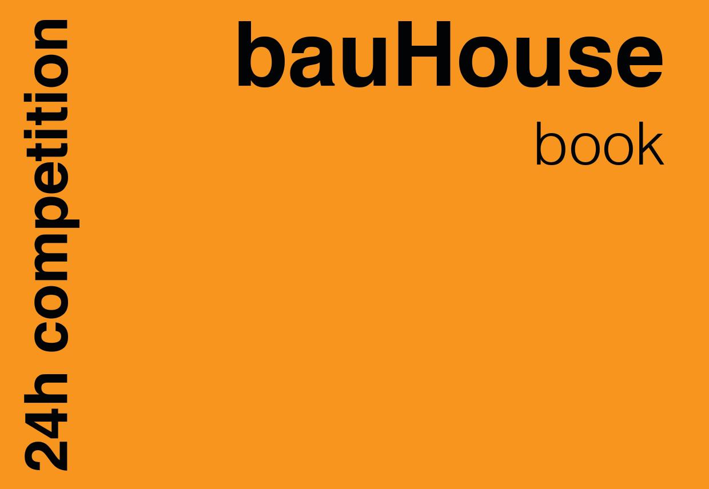 24h bauHouse book