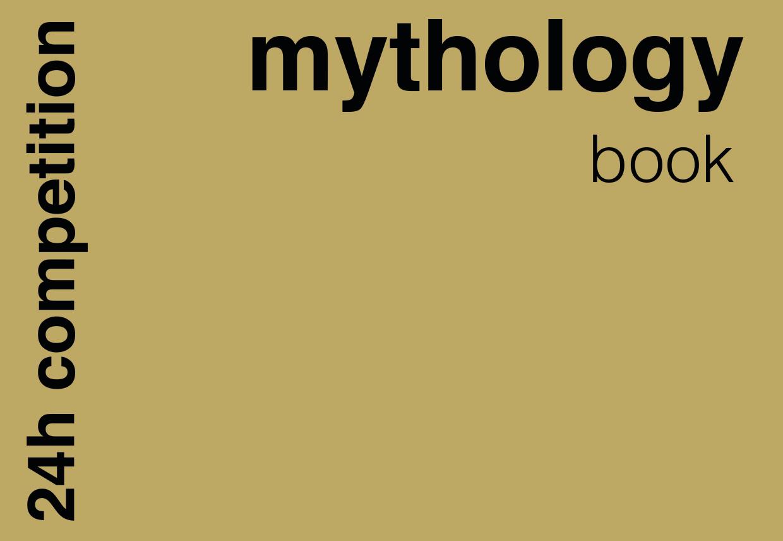 24h mythology book