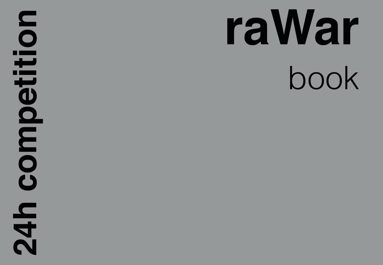 24h raWar book