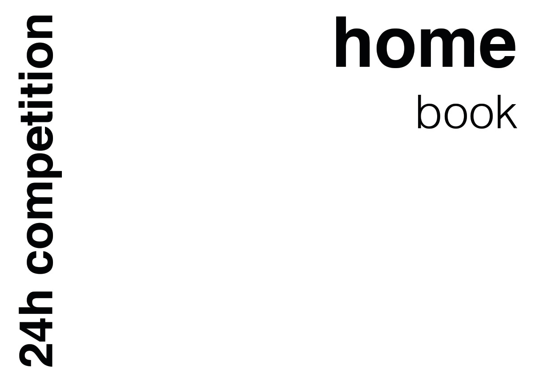 24h home book
