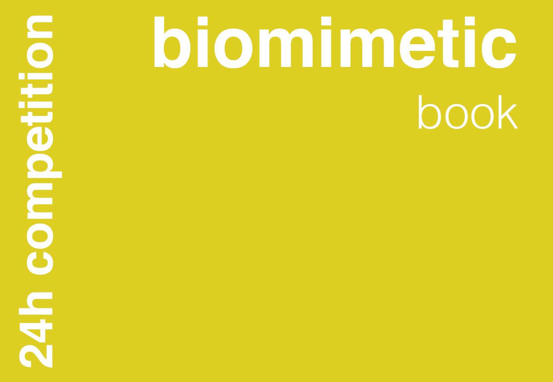 24h biomimetic book