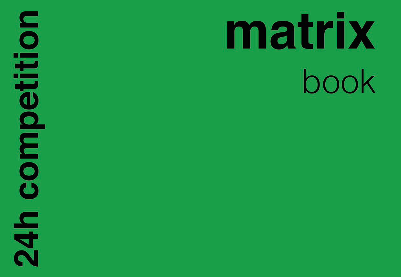 24h matrix book