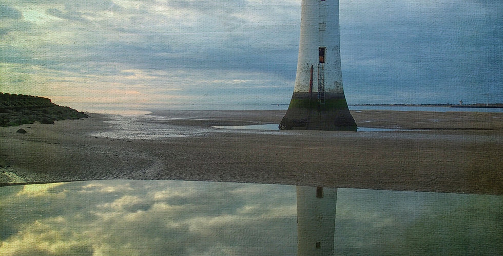 Serenity - New Brighton