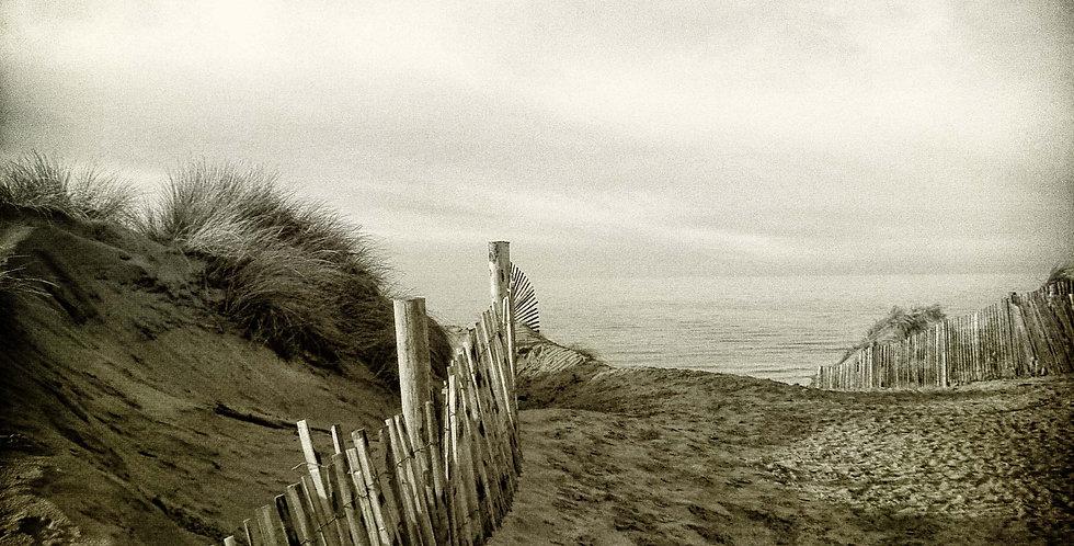 Formby Dunes