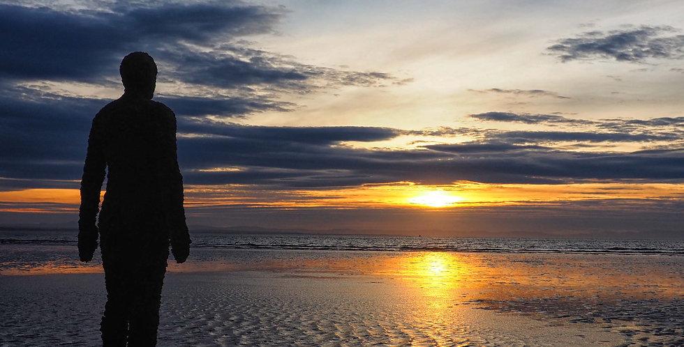 Solitude - Crosby Beach