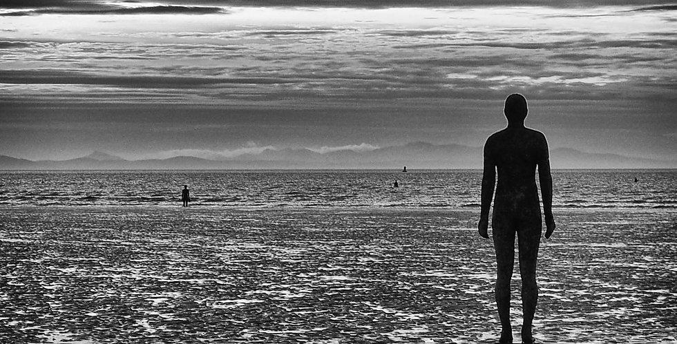 Resolute - Crosby Beach