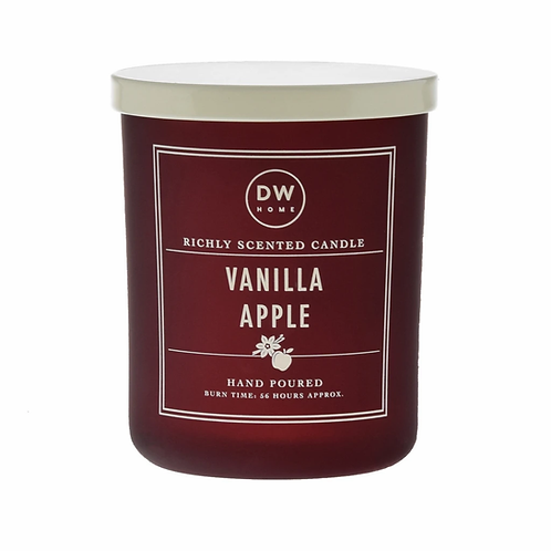 DW Home Candle - Vanilla Apple Large
