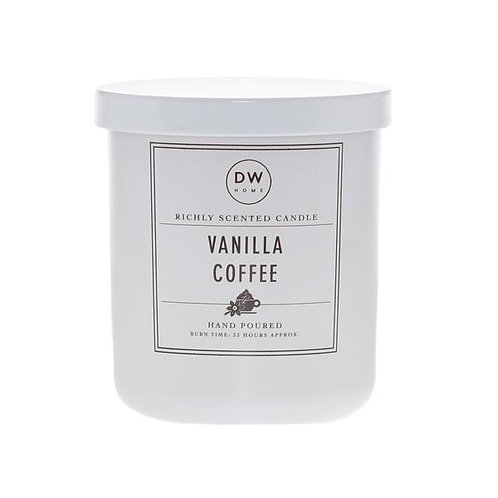 DW Home Candle - Vanilla Coffee