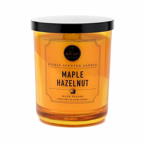 DW Home Candle - Maple Hazelnut Large