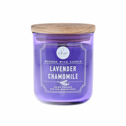 DW Home Candle - Lavender Chamomile Medium