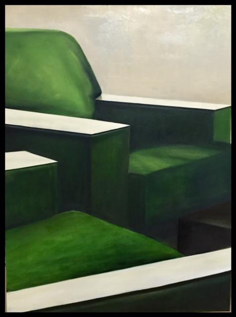 Retro Green [SOLD]
