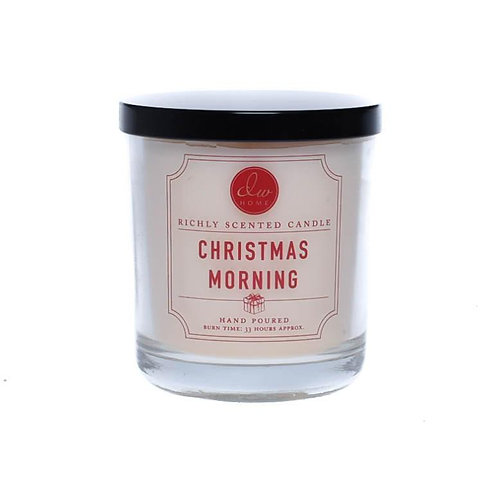 DW Home Candle - Christmas Morning