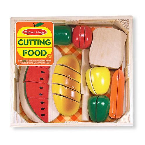Cutting Food Set
