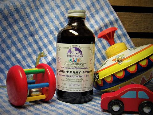 Darby Farms Kids Elderberry - 8oz