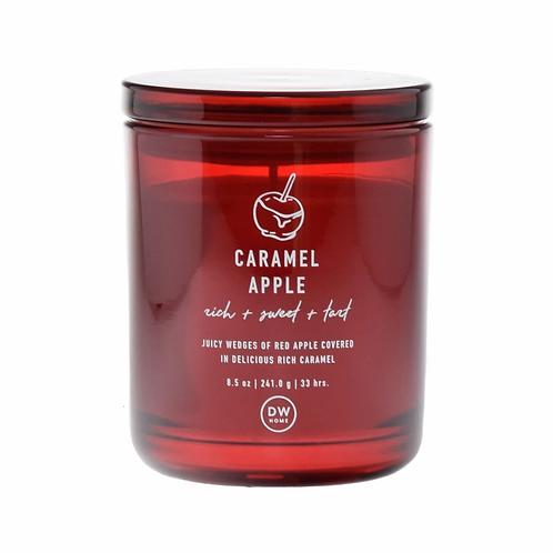DW Home Candle - Caramel Apple Medium