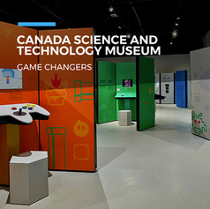 12 - Canada Science and Technology Museu