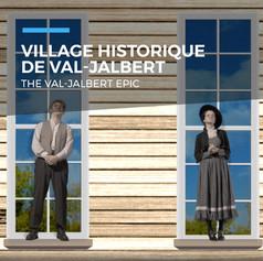 2 - Village historique de Val-Jalbert.jp