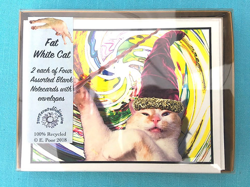 Kitty Card Set