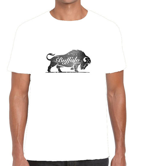 Steel Buffalo Motors Logo