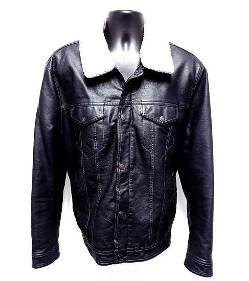 Levi's Leather Jacket