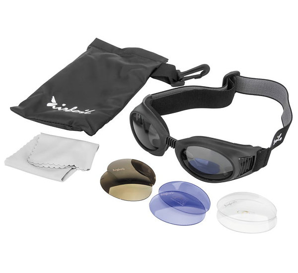 Pacific Coast 7600 Interchangeable Goggles