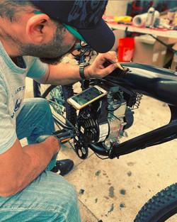 ben-working-motorized-bicycle