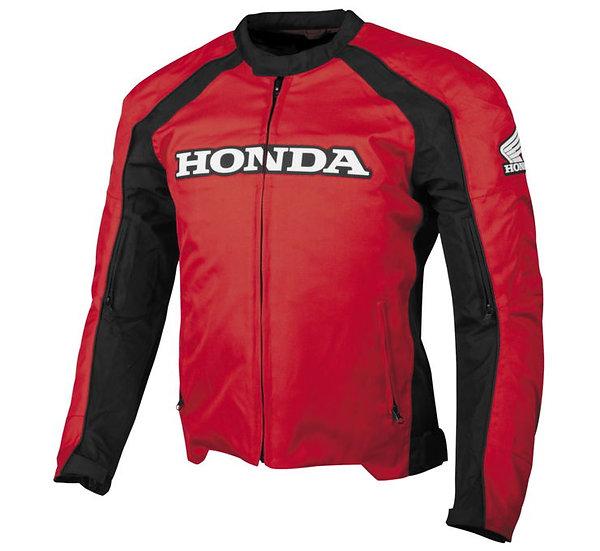 Official Honda Supersport Textile Jacket