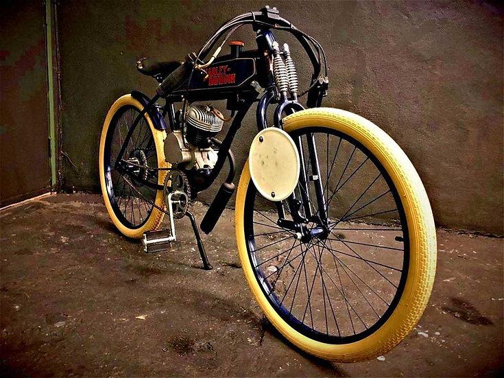 1915 Harley Davidson Board Track Racer Tribute