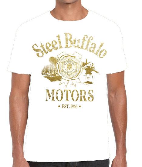 Steel Buffalo Motors Wax Seal