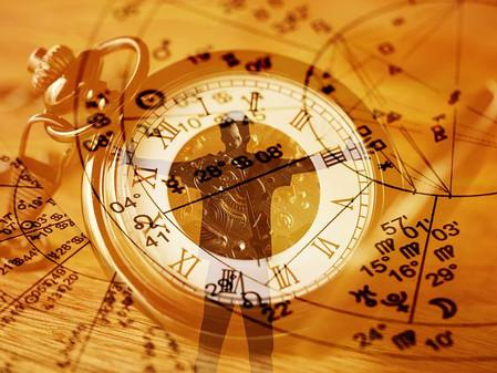 Memória Ancestral da Trindade na Astrologia - 5 de junho- Via Zoom