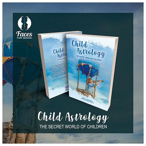 Astrologia Infantil- O Mundo Secreto das Crianças- Versão Inglês