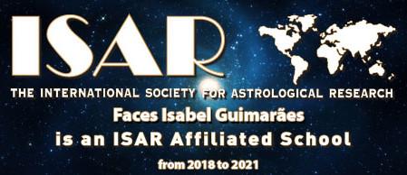 1ª Vez em Portugal - Exame de Certificação de Competências como Astrólogo Certificado Internacionalm