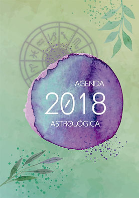 Agenda Astrológica Faces