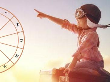 12º Edição - Laboratório Astrológico - Partilha de interpretação de mapas astrológicos- 3 julho