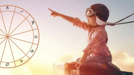 9º Edição - Laboratório Astrológico - Partilha de interpretação de mapas astrológicos- 7 novembro