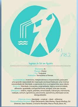 Agenda Astrológica Faces